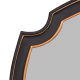 Stylowa barokowa rama lustra